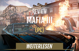 Mafia 3 Review Weiterlesen