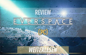 EVERSPACE Thumbnail Read More