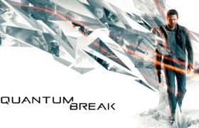Quantum Break Artwork Cover